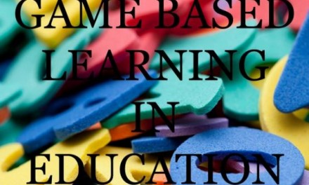 Educational Tutorial on Game Based Learning