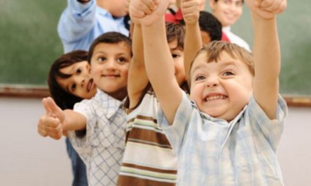Activities to get Students Excited about Learning
