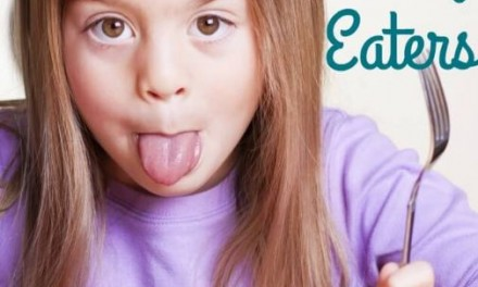 How to Get Your Kids to Eat