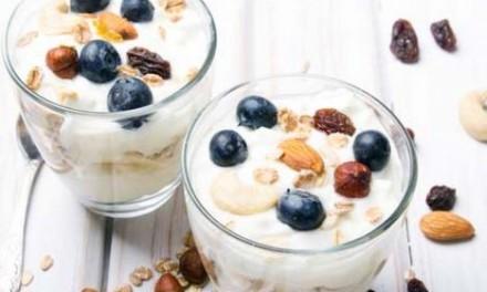 Nutritious Snack Ideas for the Teacher