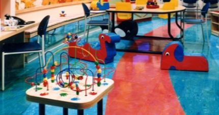 Design a Playroom to Have Fun and Develop Skills