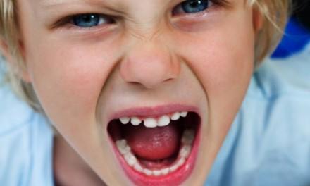 Does Using Bad Words Hurt Children?