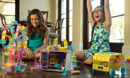 Trending in Toys: STEM Toys for Girls