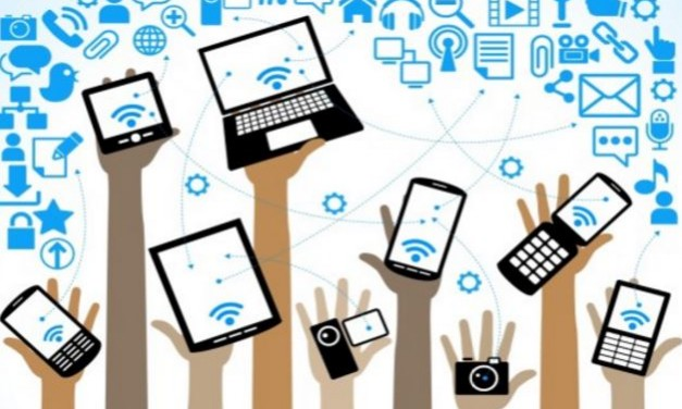 The Successful Collaboration between Education and Technology