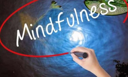 How Teaching Mindfulness Benefits You and Your Students